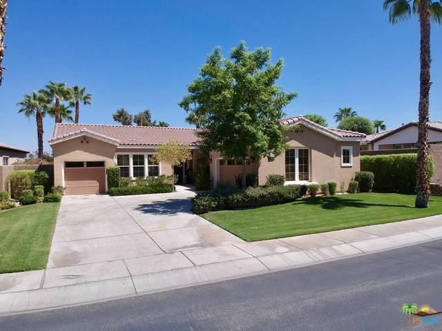 60620 Living Stone Drive, La Quinta, CA 92253 (#18413004PS) :: RE/MAX Empire Properties