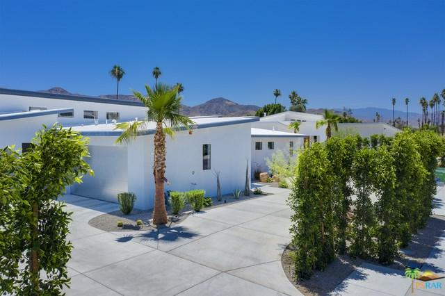 2720 S Sierra Madre, Palm Springs, CA 92264 (#19439130PS) :: The Darryl and JJ Jones Team