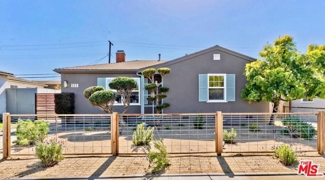 4837 Imlay Avenue, Culver City, CA 90230 (#19444758) :: RE/MAX Empire Properties