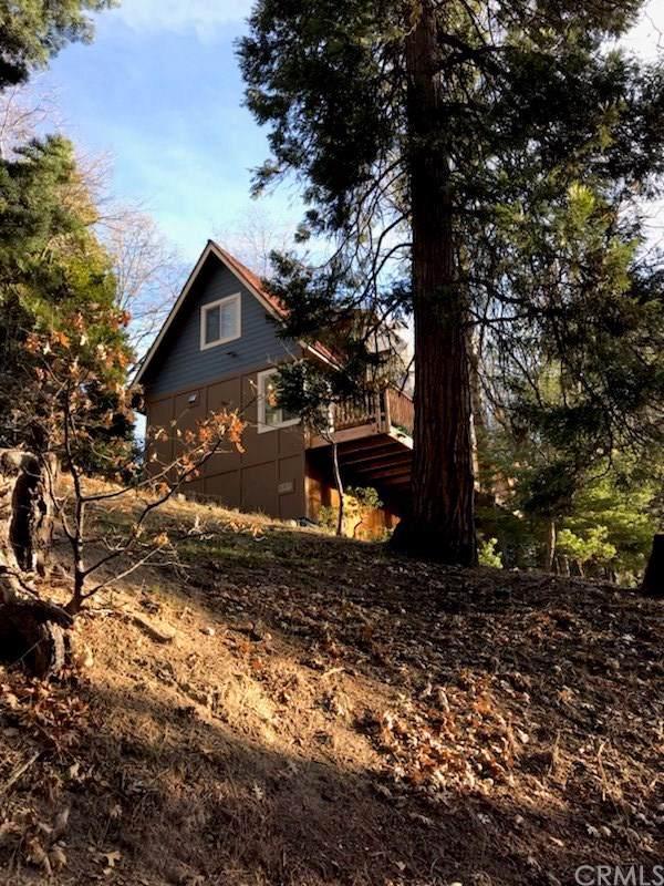 364 Iris Drive, Lake Arrowhead, CA 92391 (#EV19068848) :: Keller Williams | Angelique Koster