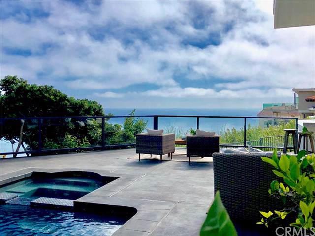 675 Balboa Avenue, Laguna Beach, CA 92651 (#OC19174724) :: Doherty Real Estate Group