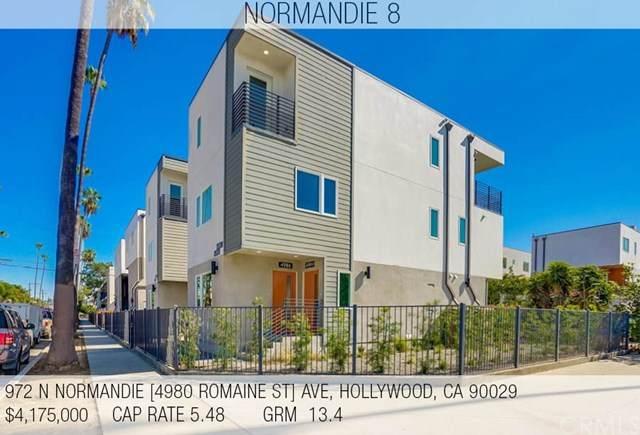 972 Normandie Avenue - Photo 1
