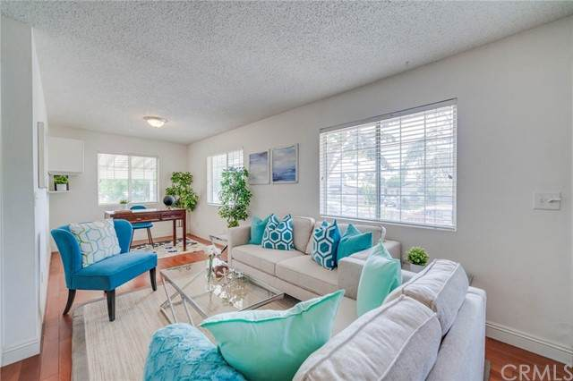 4543 W 104th Street, Lennox, CA 90304 (#SB21081391) :: Wahba Group Real Estate | Keller Williams Irvine