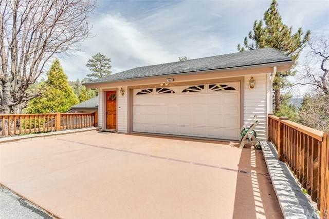 39613 Oak Glen Road, Fawnskin, CA 92333 (#CV21093915) :: Swack Real Estate Group | Keller Williams Realty Central Coast