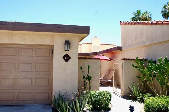 15 Valencia Drive, Rancho Mirage, CA 92270 (#219063263DA) :: Swack Real Estate Group | Keller Williams Realty Central Coast