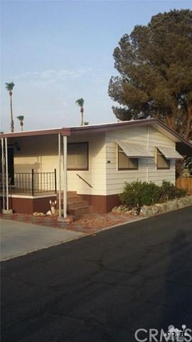 74711 Dillon #354 Road, Desert Hot Springs, CA 92241 (#218019024DA) :: Fred Sed Group