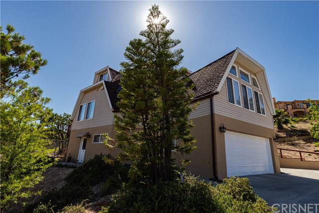 9299 Nohles Drive, Shadow Hills, CA 91040 (#SR19136752) :: The Brad Korb Real Estate Group