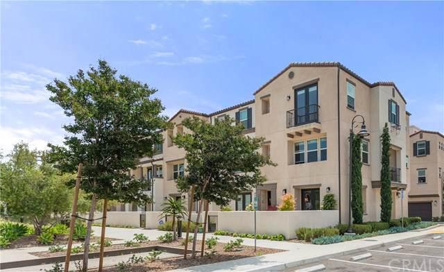 557 W Foothill Boulevard #139, Glendora, CA 91741 (#CV19147341) :: Sperry Residential Group