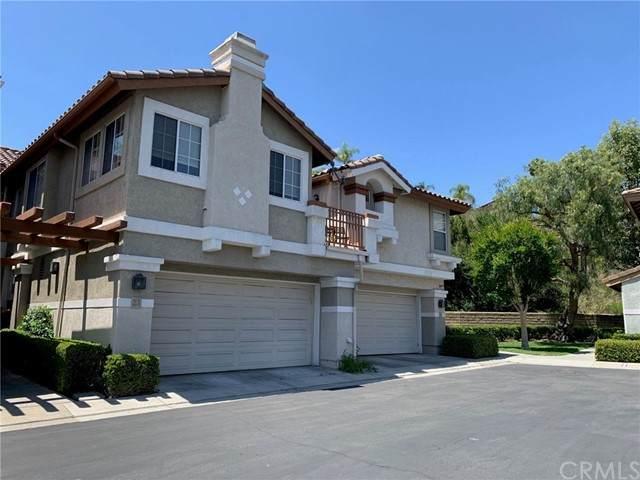 23 Cambria, Mission Viejo, CA 92692 (#OC21086230) :: Wahba Group Real Estate | Keller Williams Irvine
