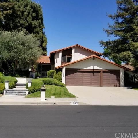 15370 Feldspar Drive, Chino Hills, CA 91709 (#TR21094498) :: The Alvarado Brothers
