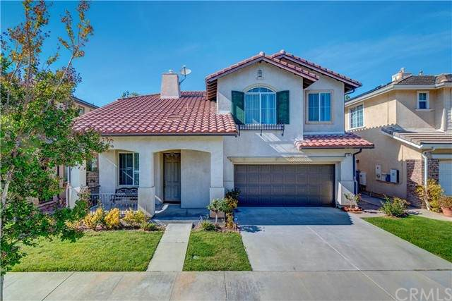 1165 Golden Amber Lane, Simi Valley, CA 93065 (#PW21095323) :: Swack Real Estate Group | Keller Williams Realty Central Coast