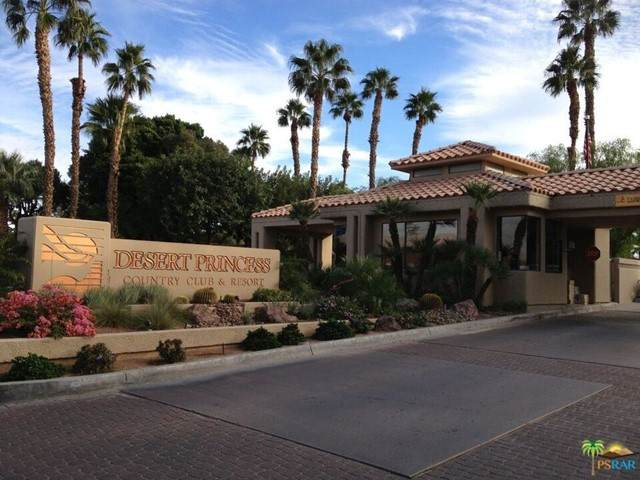 67847 N Portales Drive #243, Cathedral City, CA 92234 (#21733126) :: Powerhouse Real Estate