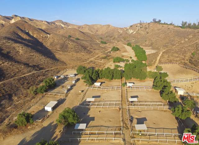 8500 Waters Road, Moorpark, CA 93021 (#18409620) :: Allison James Estates and Homes