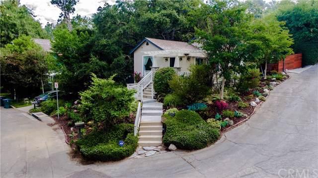 366 Sycamore, Pasadena, CA 91105 (#DW19183666) :: Z Team OC Real Estate