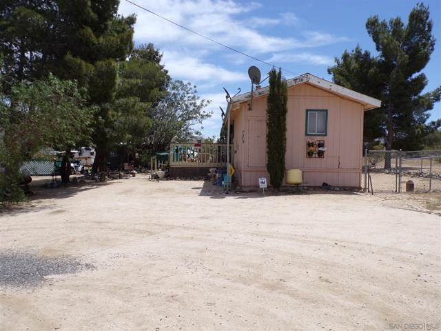 7273 Hard Scramble Trail, Julian, CA 92036 (#210011991) :: Power Real Estate Group