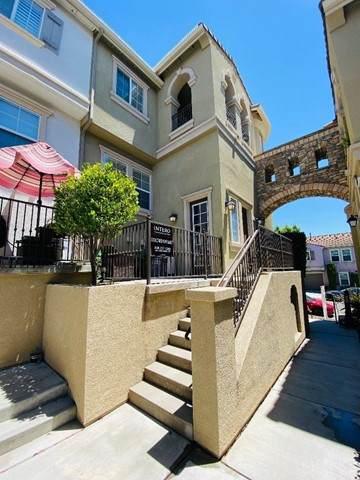 356 Adeline Avenue, San Jose, CA 95136 (#ML81842676) :: Zember Realty Group