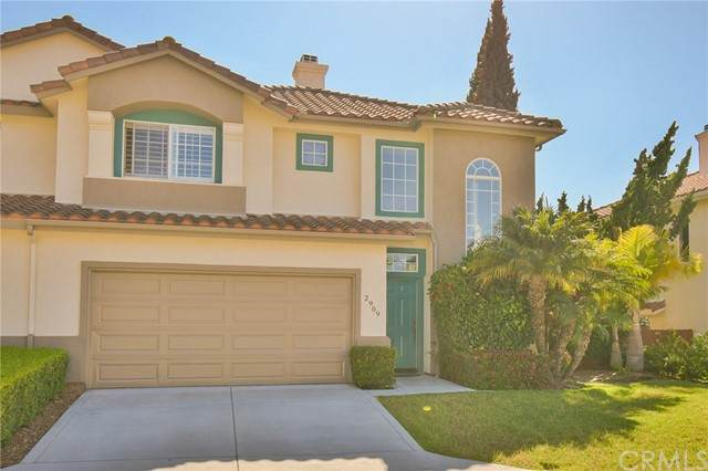 2909 Platinum Place, Carlsbad, CA 92009 (#SW21125720) :: Zember Realty Group
