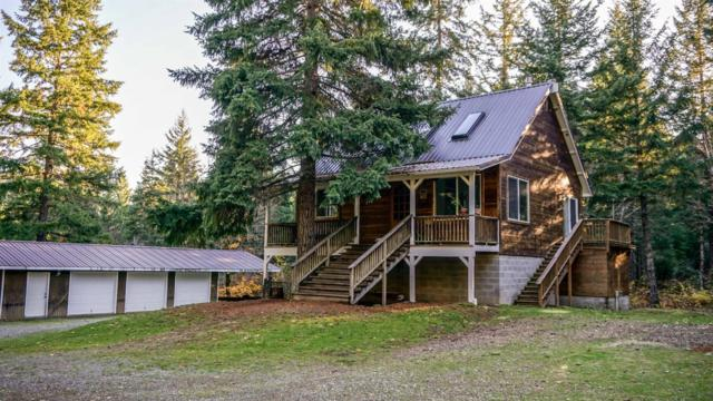 24283 Graves Creek Road, Wimer, OR 97497 (#2971314) :: Rocket Home Finder