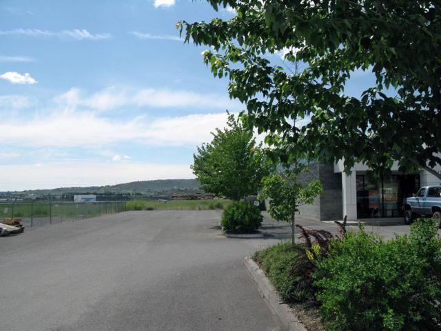 0-Lot 400 Washburn, Klamath Falls, OR 97601 (#2974277) :: Rocket Home Finder