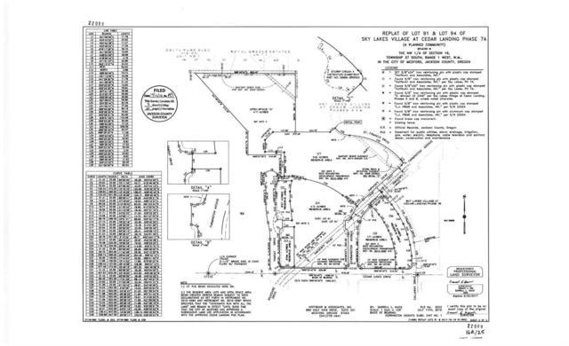 0 Cedar Links, Medford, OR 97504 (#2976315) :: FORD REAL ESTATE
