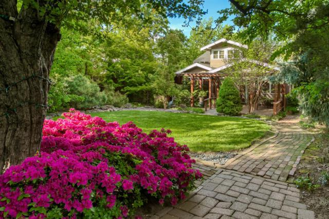 159 N Main Street, Ashland, OR 97520 (#2978610) :: Patie Millen Group - John L. Scott Real Estate