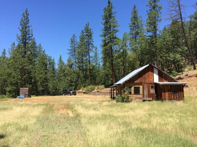 0-TL701 E Trail Creek, Trail, OR 97541 (#2979475) :: FORD REAL ESTATE