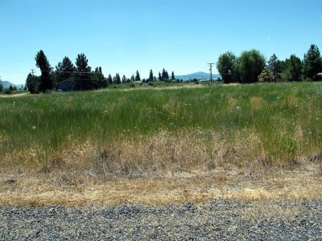0 Lot 11 Parkwood, Chiloquin, OR 97624 (#2979836) :: FORD REAL ESTATE