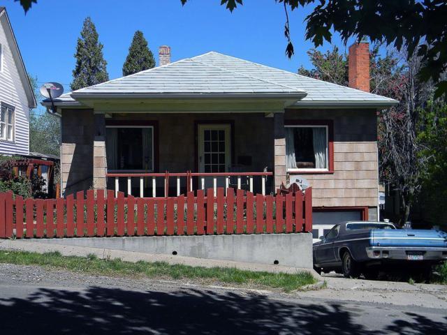 707 Roseway Drive, Klamath Falls, OR 97603 (#2980204) :: Rocket Home Finder
