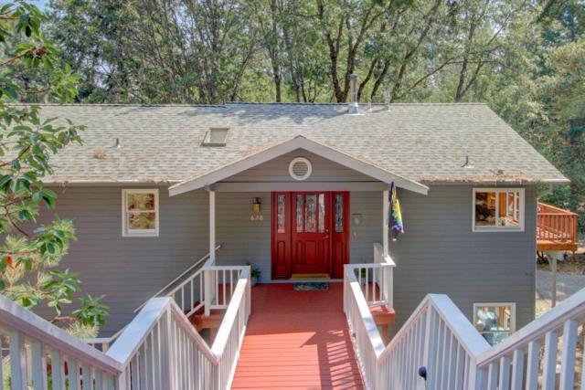 620 Weller Lane, Ashland, OR 97520 (#2980995) :: Rocket Home Finder