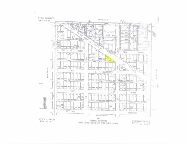 0 S 6th, Klamath Falls, OR 97601 (#2981041) :: Rocket Home Finder