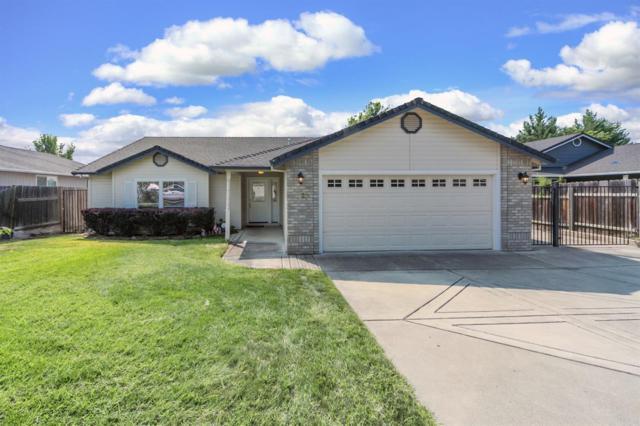 526 Teakwood Drive, Eagle Point, OR 97524 (#2981045) :: Rocket Home Finder