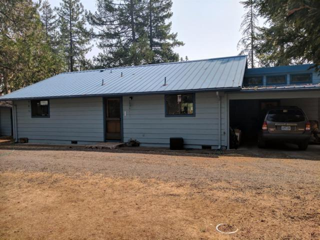 110 Citadel Road, Trail, OR 97541 (#2981243) :: FORD REAL ESTATE