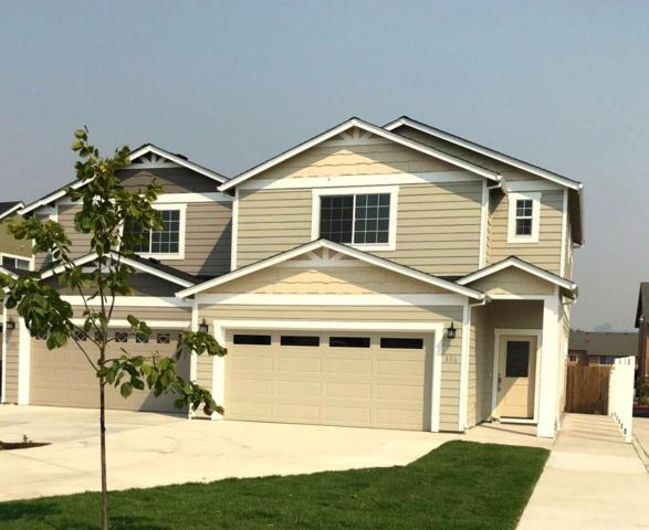 101 Poppy Bay Place, Talent, OR 97540 (#2981444) :: FORD REAL ESTATE