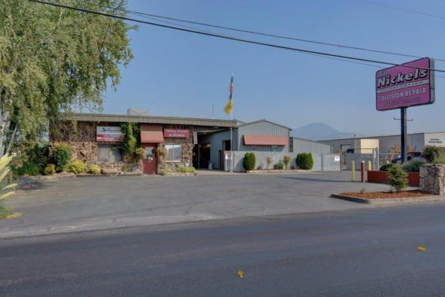 5262 Hwy 62 / Crater Lake Ave, Central Point, OR 97502 (#2981733) :: FORD REAL ESTATE