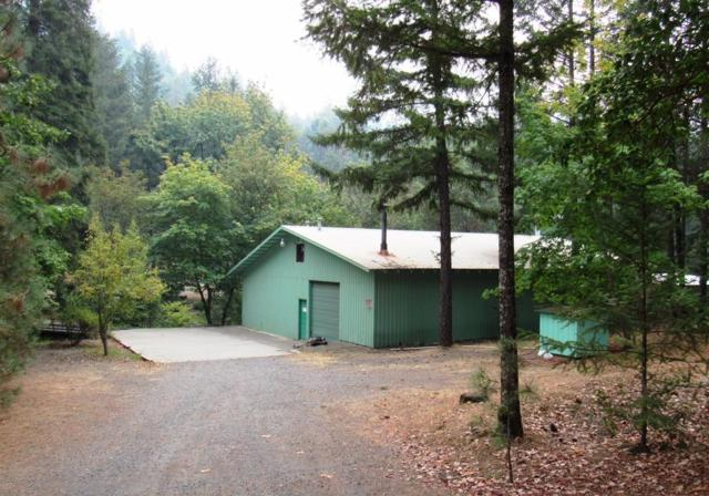 4600 Sardine Creek R Fork Road, Gold Hill, OR 97525 (#2981877) :: FORD REAL ESTATE