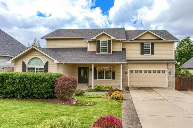 2651 Kerrisdale Ridge Drive, Medford, OR 97504 (#2982079) :: Patie Millen Group - John L. Scott Real Estate