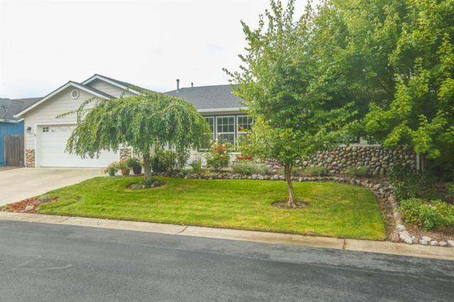 233 Oak Valley Drive, Talent, OR 97540 (#2982085) :: Patie Millen Group - John L. Scott Real Estate