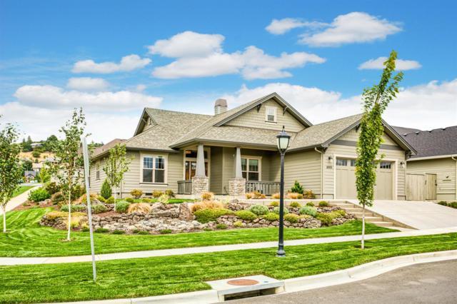 4003 Crystal Springs Drive, Medford, OR 97504 (#2982095) :: Patie Millen Group - John L. Scott Real Estate