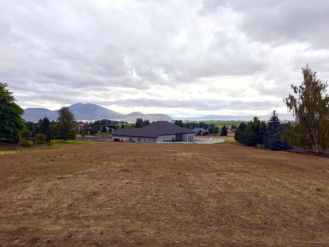 8-Lot Greenbriar, Klamath Falls, OR 97603 (#2982131) :: FORD REAL ESTATE