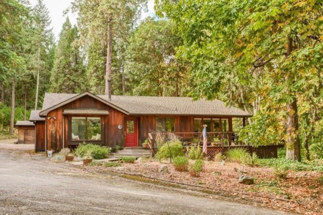 8909 Yank Gulch Road, Talent, OR 97540 (#2982459) :: Patie Millen Group - John L. Scott Real Estate
