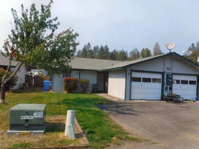 35 Sowell Court, Shady Cove, OR 97539 (#2982519) :: Rocket Home Finder