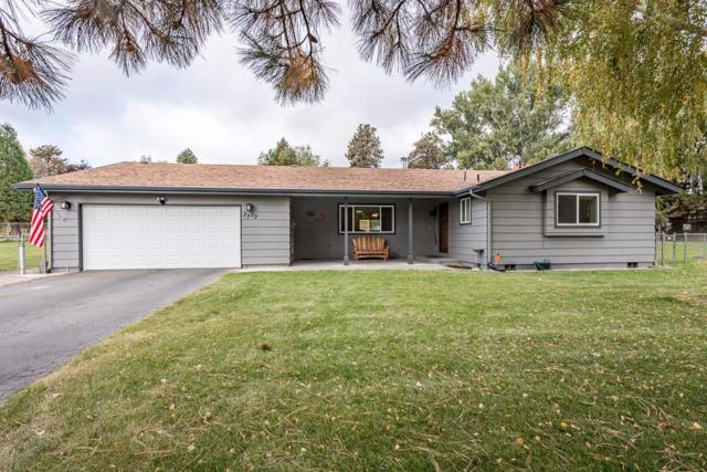 3720 Plum Bush Drive, Klamath Falls, OR 97603 (#2982628) :: Rocket Home Finder