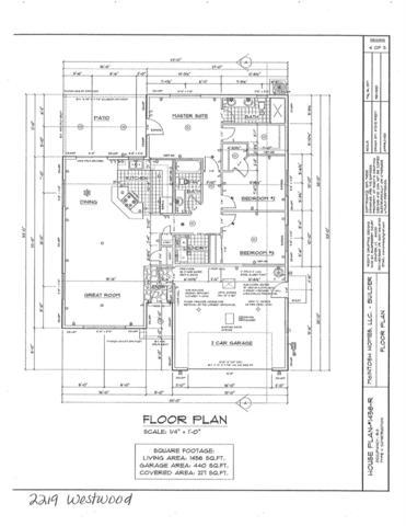 2219 Westwood Drive, Medford, OR 97501 (#2982735) :: Rocket Home Finder