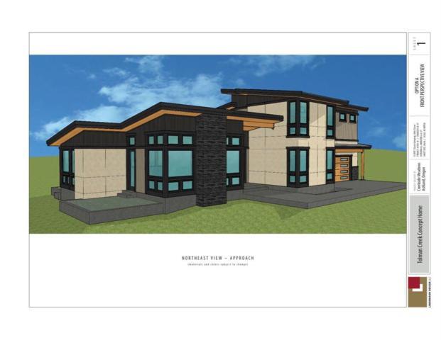1369 Tolman Creek Road, Ashland, OR 97520 (#2982850) :: Rocket Home Finder