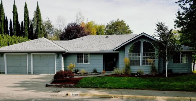 1501 NW Thompson Way Way, Grants Pass, OR 97526 (#2982897) :: Rocket Home Finder
