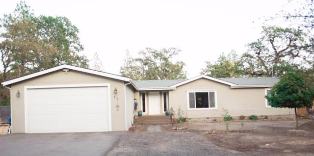 71 Riverview Circle, Shady Cove, OR 97539 (#2982935) :: FORD REAL ESTATE