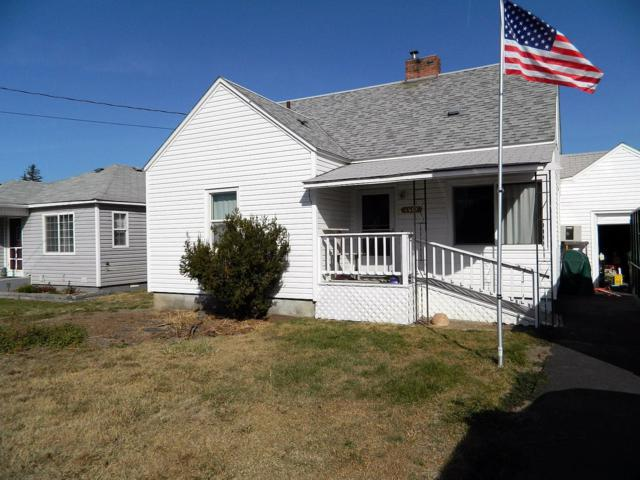 4513 Thompson Avenue, Klamath Falls, OR 97603 (#2982959) :: Rocket Home Finder