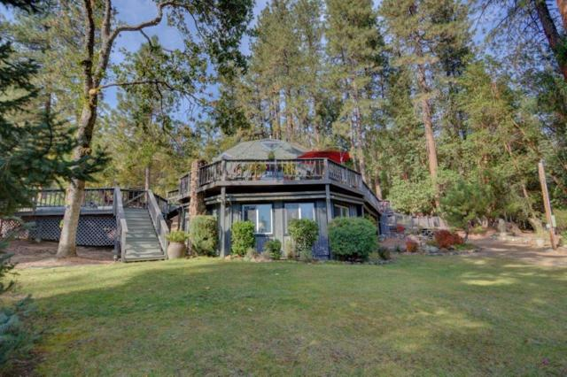 4505 Humbug Creek Road, Applegate, OR 97530 (#2982967) :: Rocket Home Finder