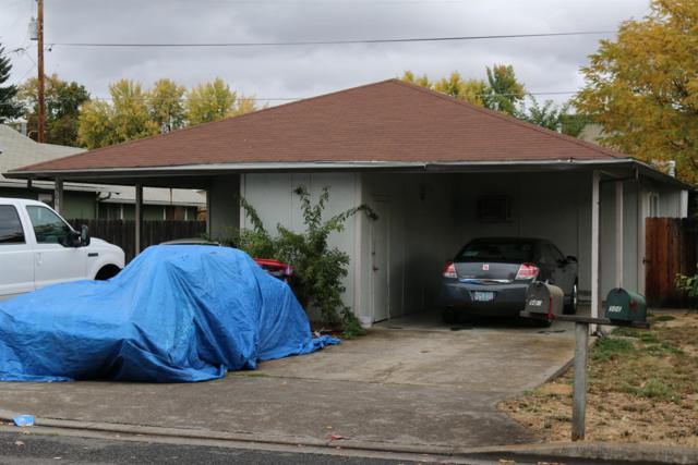 506-508 Bessie Street, Medford, OR 97504 (#2982978) :: Rocket Home Finder
