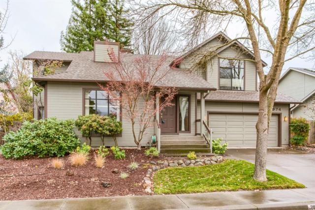 2974 Nova Drive, Ashland, OR 97520 (#2983000) :: Patie Millen Group - John L. Scott Real Estate